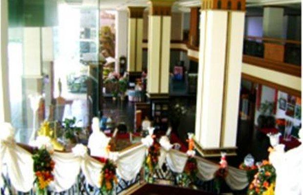 фото Mukdahan Grand Hotel 5806496