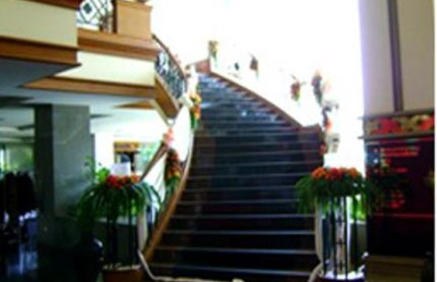фото Mukdahan Grand Hotel 5806505