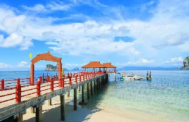 фото Koh Ngai Resort 5807756