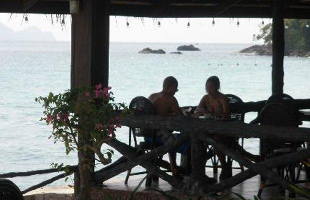 фото Koh Ngai Resort 5807762
