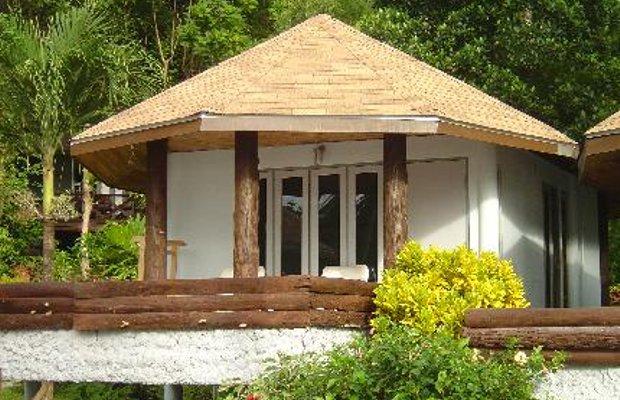 фото Koh Ngai Resort 5807777