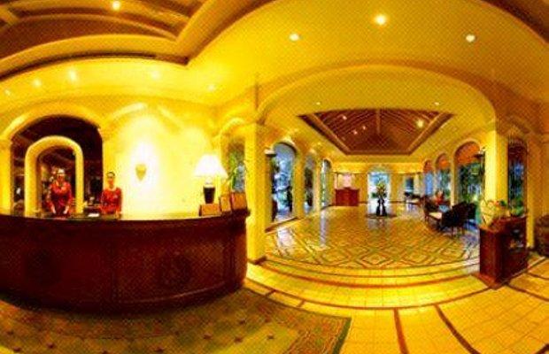 фото Tinidee Hotel @ Ranong 5807828