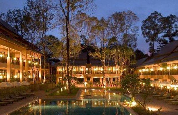фото Khaolak Merlin Resort 5808578