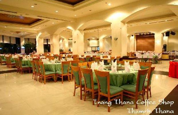 фото Thumrin Thana Hotel 5809631