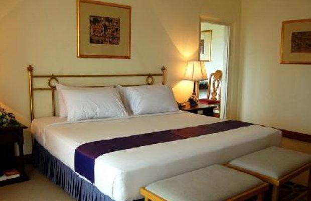 фото Loei Palace Hotel 5813258