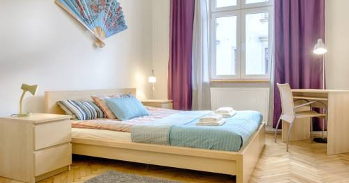 Cheap&Comfy Apartments in Kazimierz by Tyzenhauz