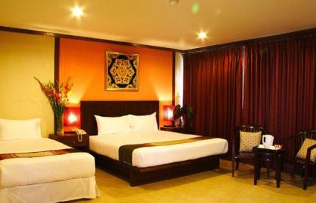 фото Boonsiri Place Bangkok Hotel 5815004