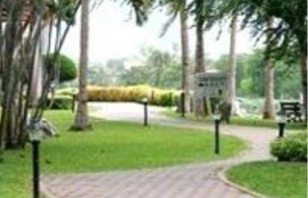 фото Felix River Kwai Resort 5816363