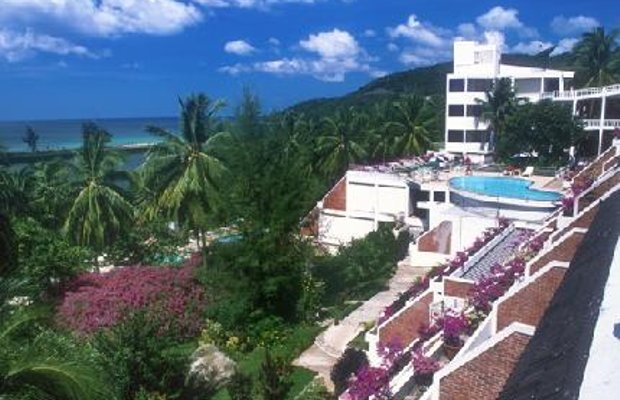фото Best Western Phuket Ocean Resort 5817254