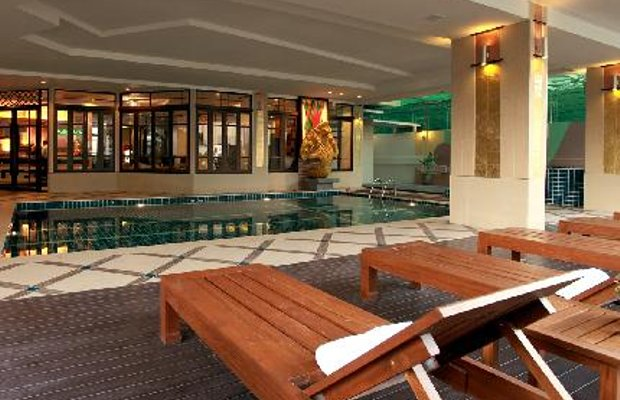 фото Отель Citin Loft Pattaya 5817944