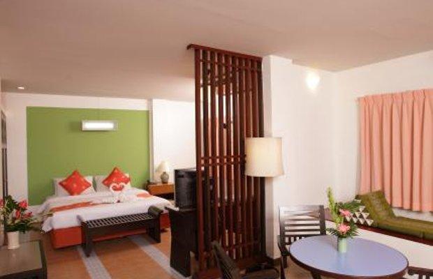 фото Woraburi Sukhumvit Hotel 5819285