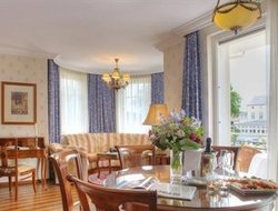 Pets-friendly hotels in Ahlbeck