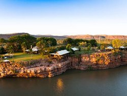 Kununurra hotels with restaurants