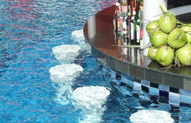 фото Red Ginger Chic Resort 5823641