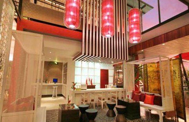 фото Red Ginger Chic Resort 5823674