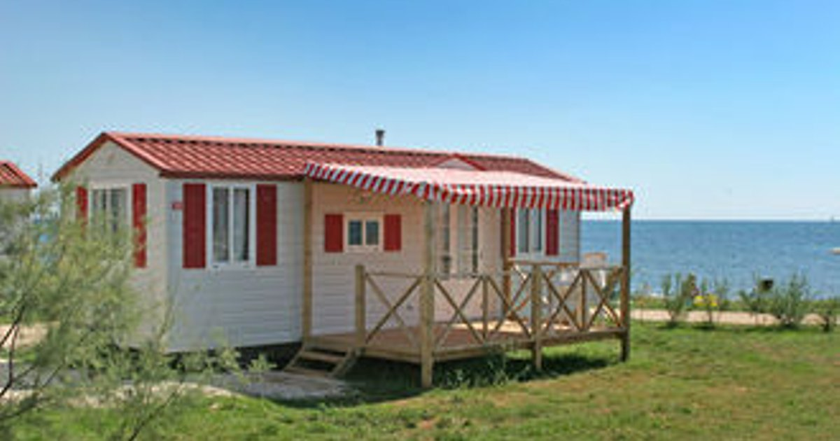 Camping Resort Kazela