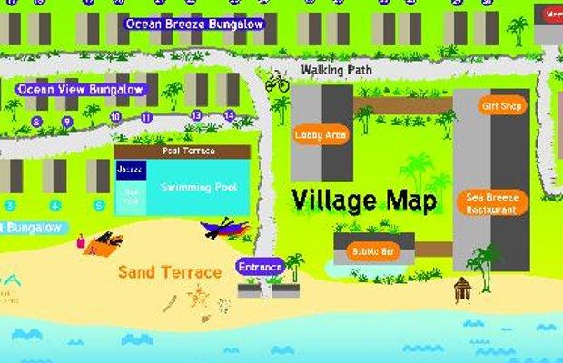 фото Islanda Eco Village Resort 5824421