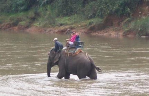 фото Homestay Chiang Rai 5824526
