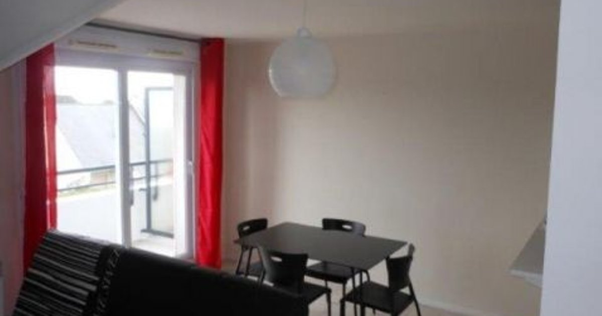 Rental Apartment Clos Hemery - Saint-Marc Sur Mer, Studio Flat, 2 Persons