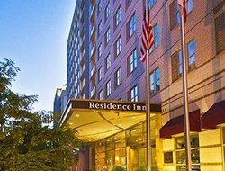 Pets-friendly hotels in United States