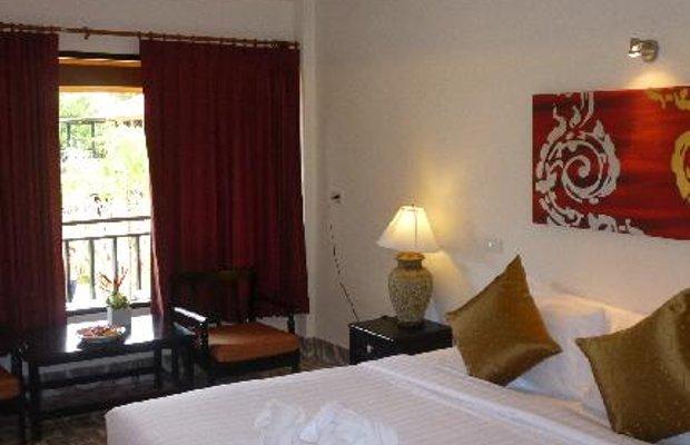 фото Ocean Breeze Resort Khaolak 5828051