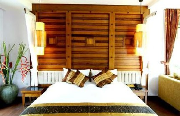 фото Railay Village Resort & Spa 5831099