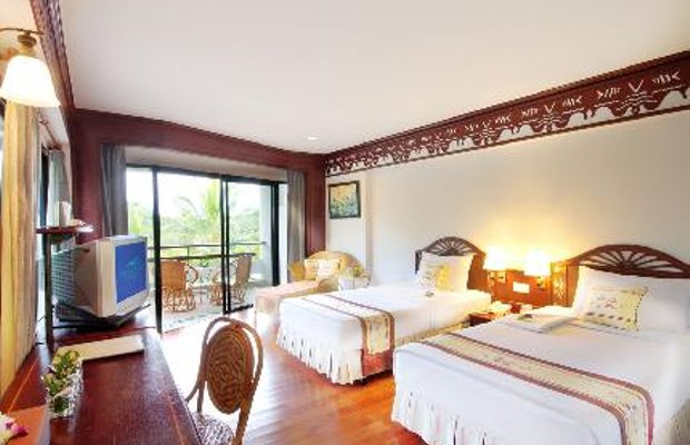 фото Maritime Park And Spa Resort 5832269