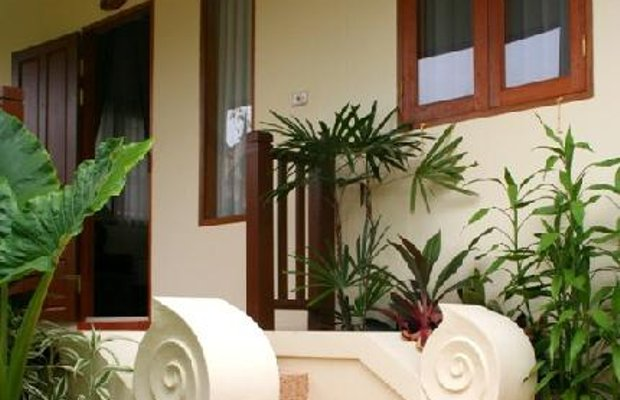фото The Oriental Siam Resort 5836784