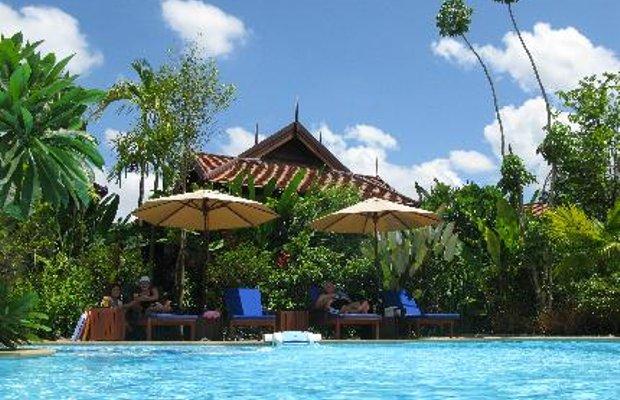 фото The Oriental Siam Resort 5836793