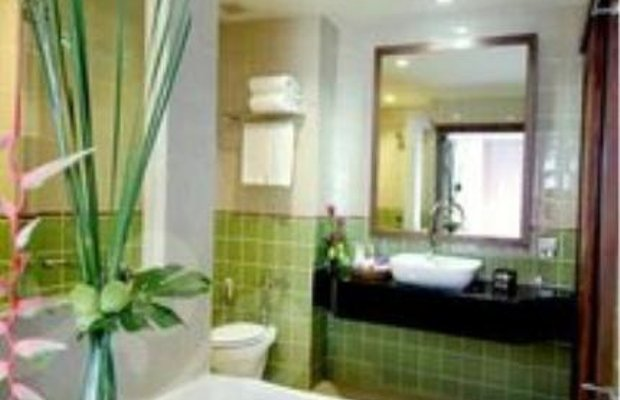 фото Hotel Grauholz 5836868