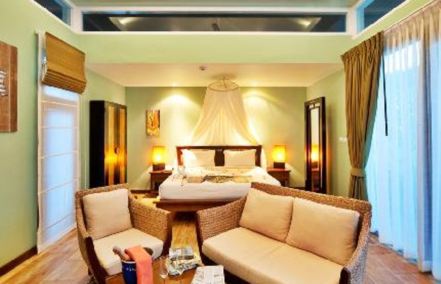 фото Elements Boutique Resort & Spa Hideaway Koh Samui 5836964
