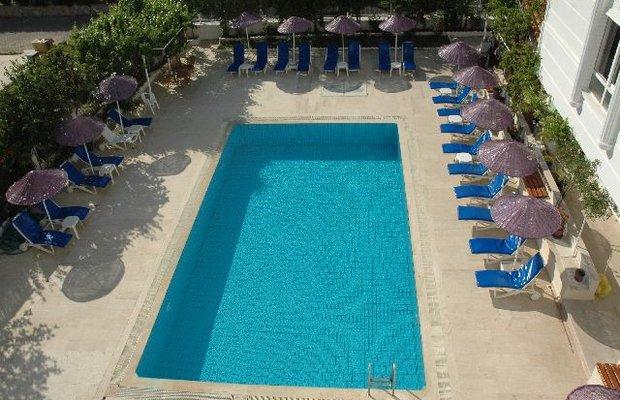 фото Doruk Hotel & Apart 584182513