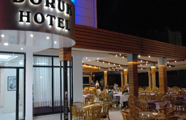 фото Doruk Hotel & Apart 584182516