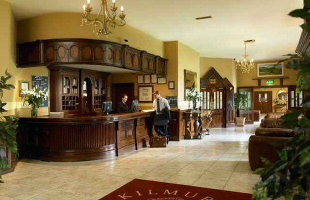 фото Kilmurry Lodge Hotel 584186641