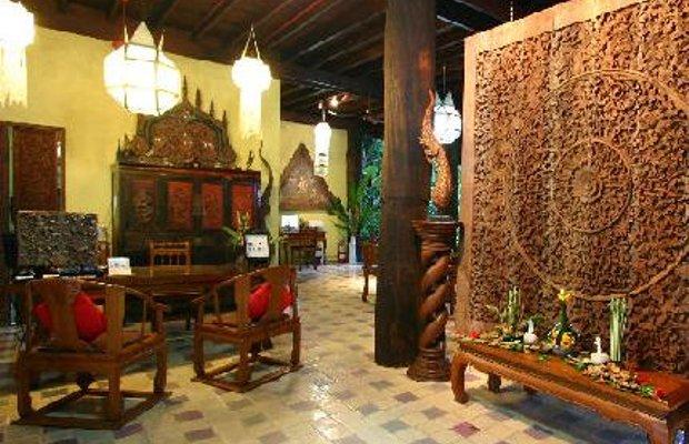 фото Ban Sabai Village Resort & Spa 5841914