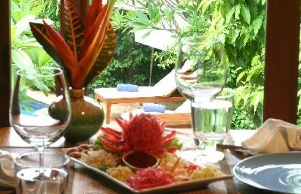 фото Ban Sabai Village Resort & Spa 5841923