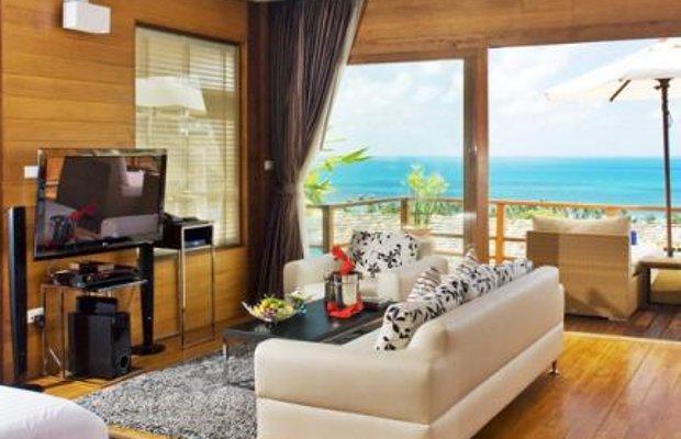 фото Over Water Villa by KC Resort 5846402