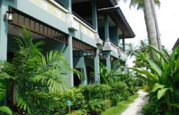 фото Chaweng Garden Beach Resort 5846582