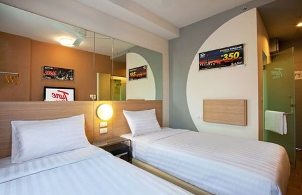 фото Tune Hotel - Pattaya 584801599