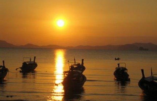фото Koh Kwang Resort 5849042