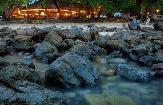 фото Prasarnsook Villa Beach Resort 5849855