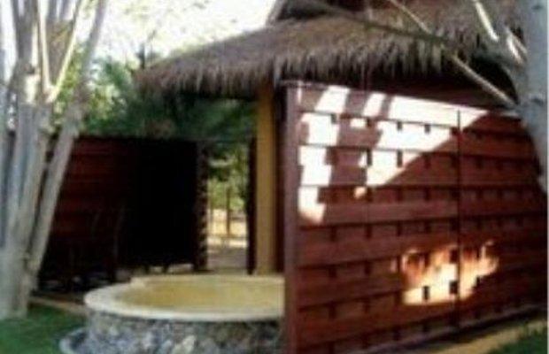 фото Pai Hotsprings Spa Resort 5849933