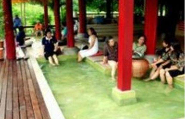 фото Pai Hotsprings Spa Resort 5849957