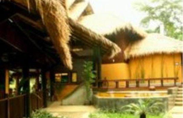 фото Pai Hotsprings Spa Resort 5849972
