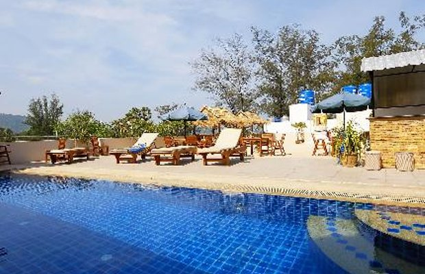 фото White Sand Resotel, Patong 5850203