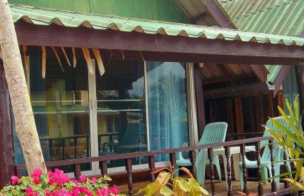 фото Haadyao Nature Resort 5850686