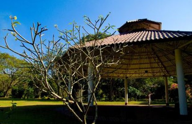 фото Tao Garden Health Spa & Resort Chiangmai 5851967