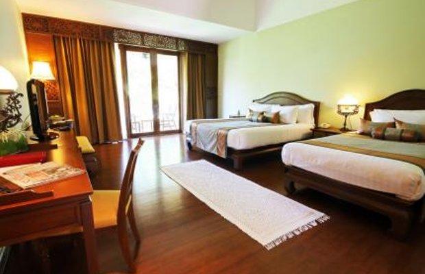 фото Dheva Mantra Resort & Spa 5854070