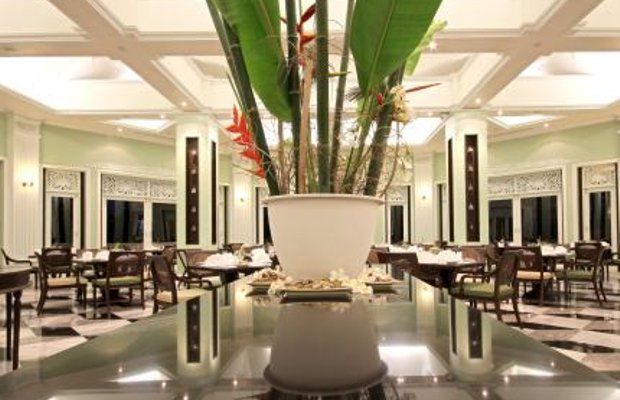 фото Dheva Mantra Resort & Spa 5854085