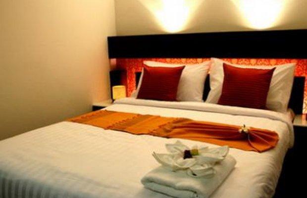 фото Suvarnabhumi Suite Hotel 5855342